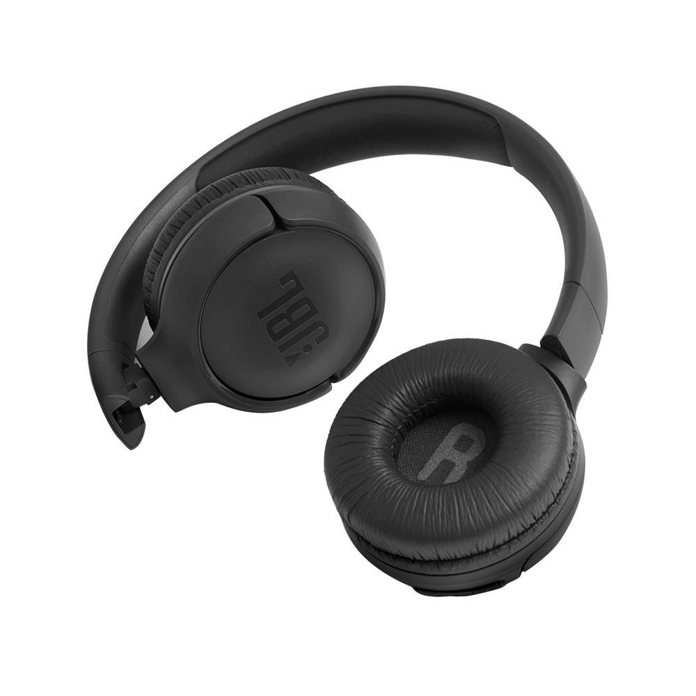 Headphone Bluetooth T500BT JBL - Preto