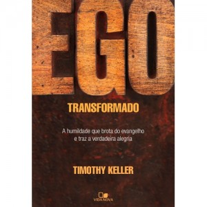 Ego transformado Capa comum – 1 janeiro 2014