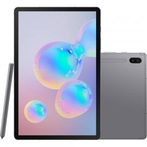 Galaxy Tab S6 - Grafite