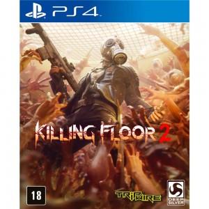 Jogo Killing Floor 2 - PS4